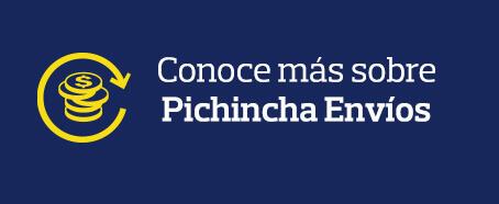 Conoce más sobre Pichincha Envíos