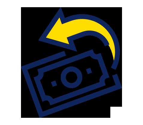Icono Envío Dinero